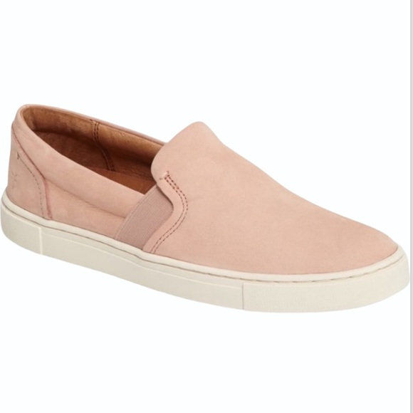Sneakers Blush Pink Womens Shoe